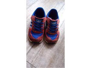 Lotto scarpe bambino 21
