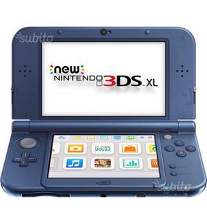 New Nintendo 3ds XL + Pokemkon Luna