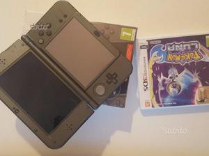 New Nintendo 3ds XL + Pokémon Luna