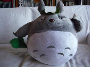 Peluche totoro dello studio ghibli hayao miyazaki 40 cm