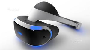 PlayStation vr giochi e accessori