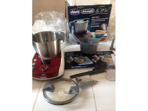 Chicco robot cucina posot class - Robot da cucina delonghi ...