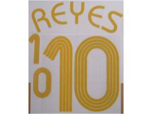 Set 10 Reyes Spagna  - Reyes Spain  official