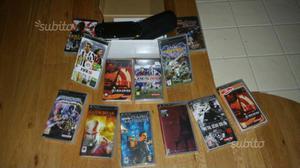 Sony Psp 12 giochi sottocosto