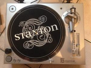 Stanton str8-50