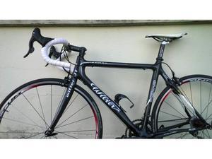 Bici Wilier in carbonio Triestina Izoard