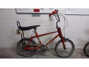 "Bici da bimbo 16"" vintage"