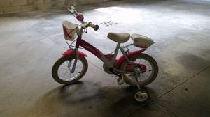 Bicicletta Hello Kitty per bimba
