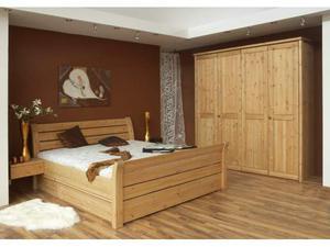 Camera da letto in legno cod 091 nuova affare
