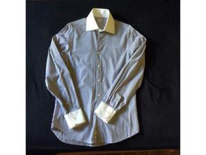 Camicia a righe marca Bani
