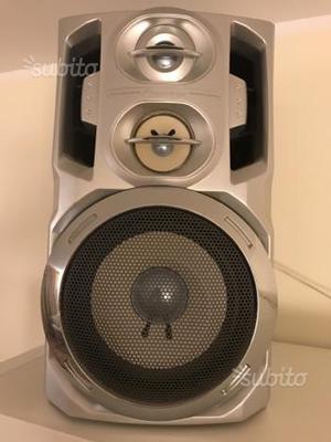 Casse Pioneer Twins bass reflex 100 W