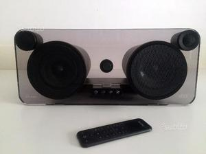 Casse acustiche per pc veramente potenti posot class - Casse acustiche design ...