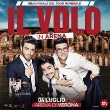 IL VOLO EVENTI TOUR