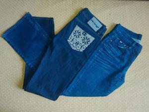 Jeans firmati Gas e Artigli