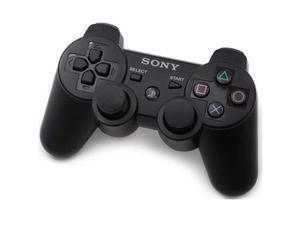 Joypad Sony Playstation 3 PS3 DualShock nero Sixasis