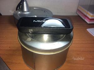 Minibox Devo TV Media Player USB uscita RCA