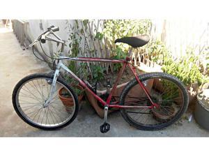 Offro tre bici