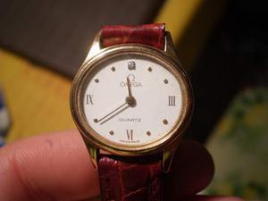 Omega Orologio Vintage donna con scatola