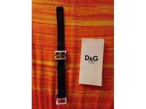 Orologio da donna D&G originale
