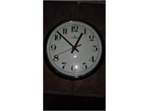 Orologio lorenz a parete in metallo