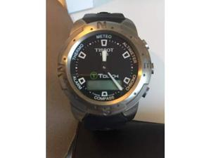 Orologio tissot t-touch titanio euro 250