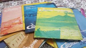 Raccolta dischi in vinile 45 giri