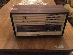 Radio PHILIPS DAVID2 originale anni 60