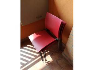 Sedie In Metallo Usate : Sedia sedie modello regia ycami usate colore posot class