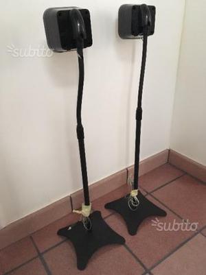 Vendo sospensioni foam per altoparlanti posot class for Box subwoofer in vetroresina