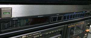Tuner radio Hifi Mitsubishi