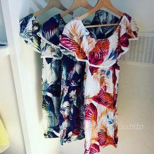 Abbigliamento per ambulanti e negozi