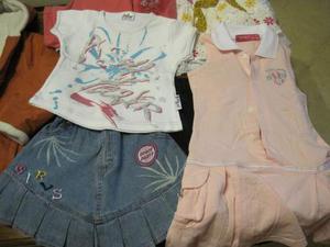 Abbigliamento per bambina 5/10 anni