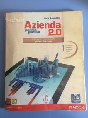 Azienda Passo Passo 2.0 vol. 1 e 2