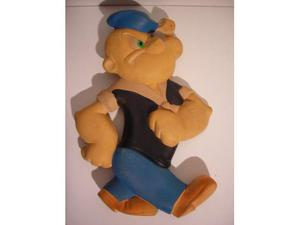 Duarry hot water bottle popeye spain spagna gomma pouet