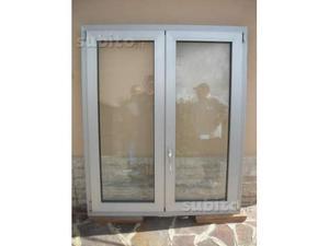 Infissi alluminio taglio termico posot class - Finestra a taglio termico ...