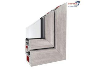 Finestre ed persiane in pvc ed alluminio roma posot class - Finestre pvc bianche ...