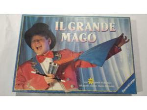 Il grande mago - Gioco in scatola