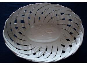 Mulino Bianco il cestino in ceramica ed. limitata