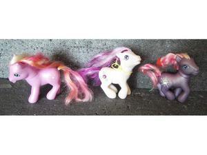 My little pony hasbro lotto pony