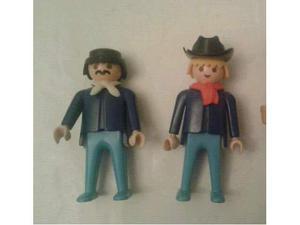 Playmobil personaggi e accessori