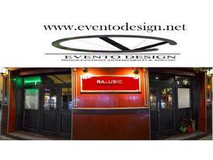 Progettazioni locali pub in stile irish o london pub o