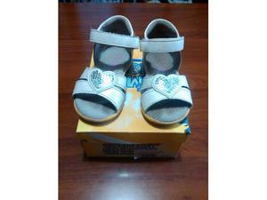 Sandalo bimba con velcro Bimbi Shoes nr. 23