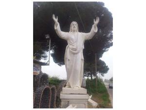 Statua Gigante di Gesù