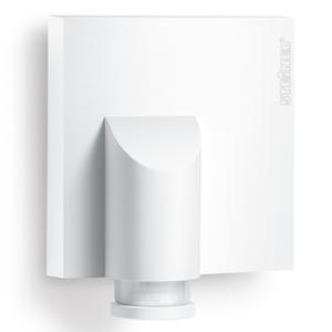 Steinel sensore di movimento ad infrarossi IS NM 360 Bianco