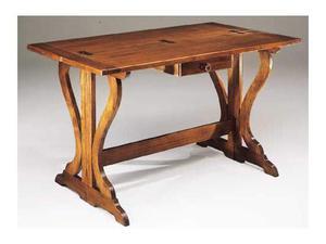 Tavolo consolle cod 002 in legno stile classico affare