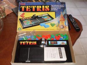 Tomy tetris gioco in scatola leggi bene