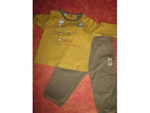 Vestiti bimbo 9 mesi