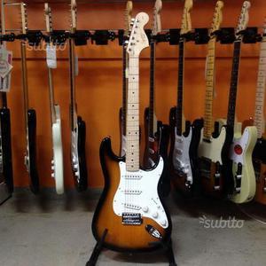 Chit elettr Squier Affinity Stratocaster 2C SB