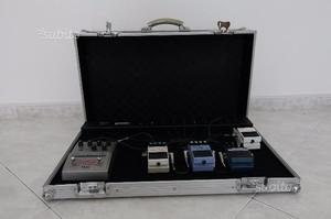 Flight case Warvick RC B
