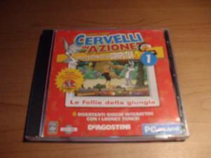 Giochi in cd rom per Pc